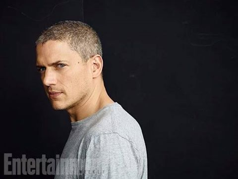 LA ZONA PROHIBIDA: PRISON BREAK 5 Temporada \