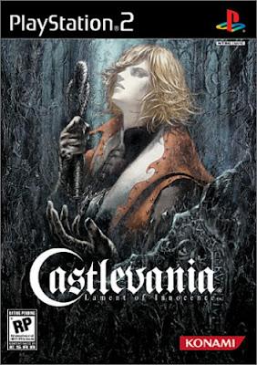 Castlevania: Lament of Innocence (PS2) 2004
