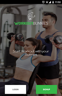 workout%2Bbunnies%2B3 Workout Bunnies – Android App Featured Review Apps
