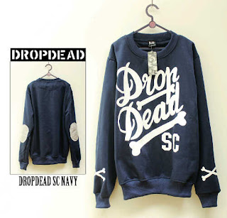Dropdead DROP002