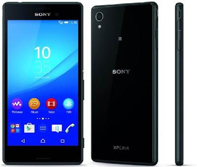 Sony Xperia M4 Aqua Dual SIM