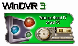 InterVideo WinDVR 3.0