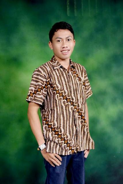 Muhamad Ikhsan Wiraswasta Lampung Timur Cari Jodoh