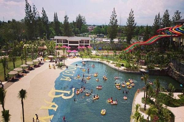 Jogja Bay Waterpark 2020 Info Wahana Harga Tiket Masuk Dan Alamat Mari Liburan Yuk