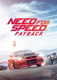 Need for Speed Payback Jogos Torrent Download capa
