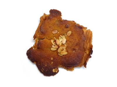 ハーシーズチョコレートアーモンドクロワッサン | BLUFF BAKERY(ブラフベーカリー)