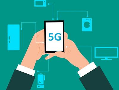 12 Hape Jaringan 5G Yang Akan Segera Rilis