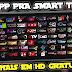 BAIXAR APK de TV em HD + TV Box para CELULARES Android • Canais sem TRAVAR no Celular
