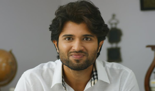 "Vijay Devarakonda to Play Role in Movie ""Savitri"" Biopic Telugu Version"