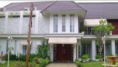 Mengintip Desain Rumah Artis Cantik Dan Kaya Di Indonesia