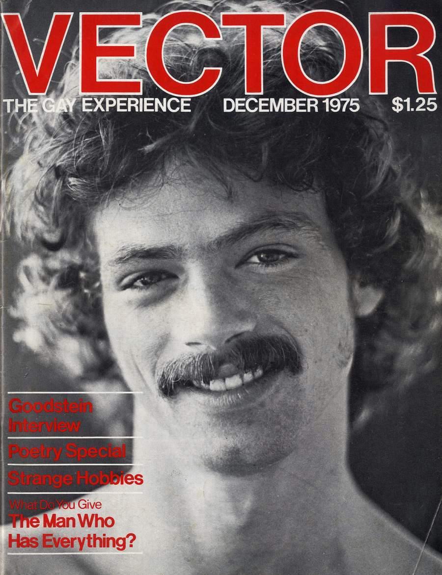 Welcome to my world. : QQ Magazine - February 1977