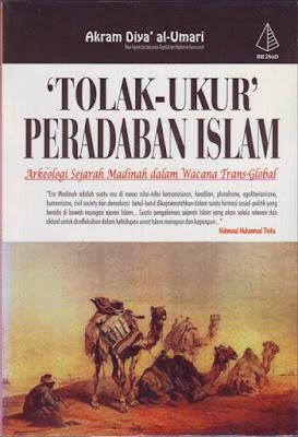 Tolak-Ukur Peradaban Islam