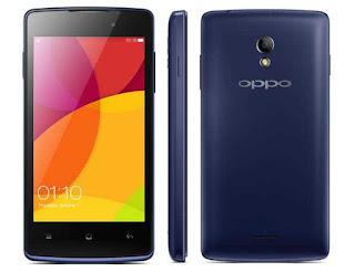 Spesifikasi dan Harga Oppo Joy Plus R1011