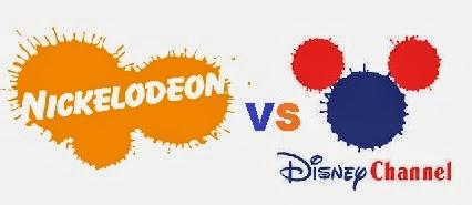 en memoria a pokesog nickelodeon vs disney channel que canal es el