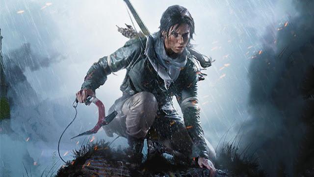 شاهد بالفيديو أول عرض لطريقة اللعب من داخل لعبة Shadow of the Tomb Raider و أجواء رهيبة جدا …