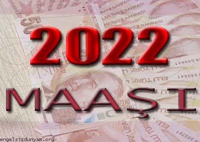 2022 Maaşı Haziran 2015 Maaş Tutarları