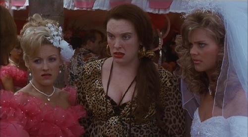 Muriel's Wedding (1994) Film Study