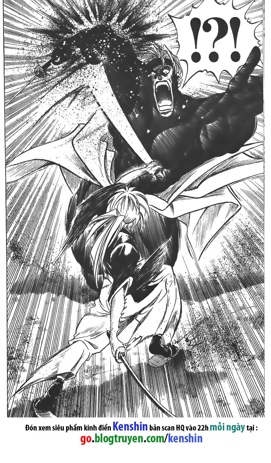 Rurouni Kenshin chap 13 trang 16