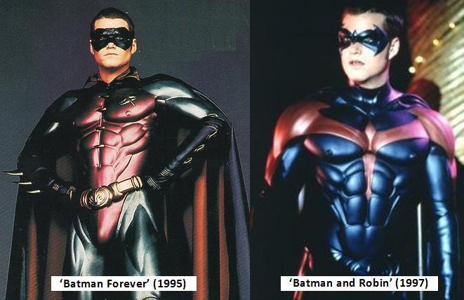 in a new interview with ACCESS HOLLYWOOD CHRIS O DONNELL DISCUSSES His time as Robin and that a Robin/Nightwing SPiNoff was in the works then Scrapped. ... & BATMANu0026ROBIN_ON_FILM: CHRIS O DONNELL SAYS ROBIN/NIGHTWING SPINOFF ...