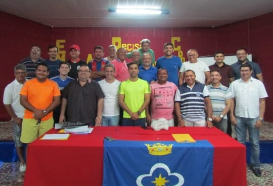 0499f73bf Pombal Esporte Clube