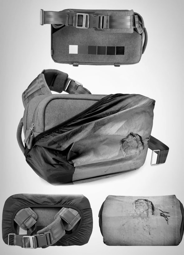15 Creative And Cool Camera Bags