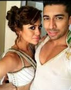Sana Saeed Family Husband Son Daughter Father Mother Marriage Photos Biography Profile.
