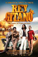 Rey Gitano (2015) online y gratis