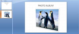 fitur lama yang semakin lengkap dan optimal Fitur-fitur PowerPoint 2007