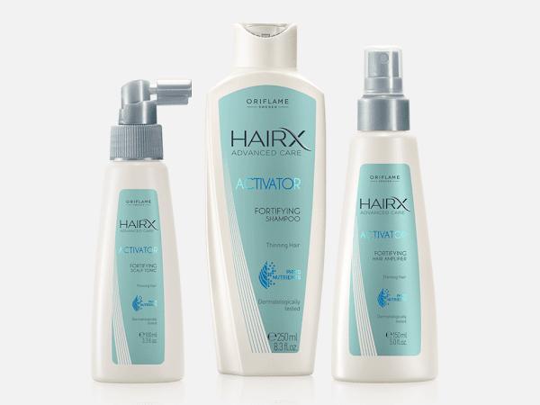 HairX - Activator