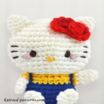 PATRON HELLO KITTY AMIGURUMI 23955