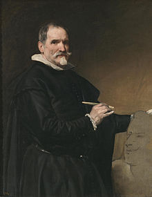 Los hombres de Juan Martínez Montañés