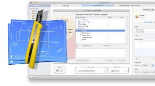 Membuat File Instaler Untuk Mac OSX  Like A Pro