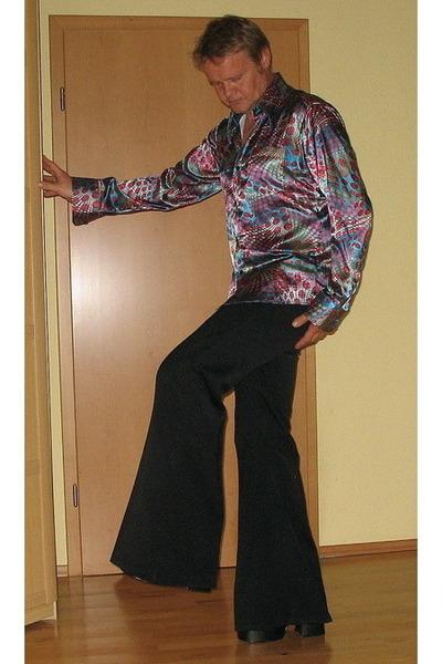Clothing Style For Men: 70 s Clothing Style For Men
