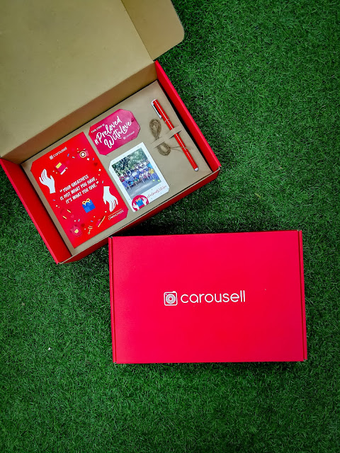 CAROUSELL LAUNCHES REGIONAL #PrelovedwithLove DONATION DRIVE, Malaysian Drive to Benefit, Ti-Ratana Welfare Society, carousell, prelove item,