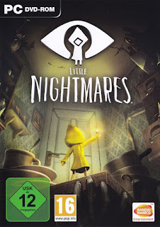 Little Nightmares Full Version (CODEX)