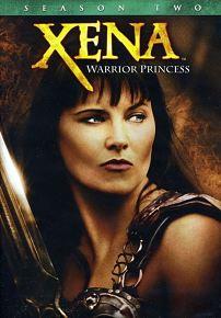 Xena la princesa guerrera Temporada 2×15
