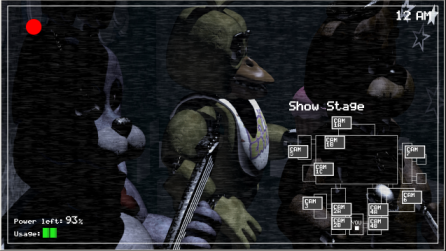 Download Game Five Nights at Freddy's for PC Full Version