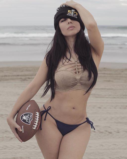 Jimena Sánchez la reina del Instagram mas deseada de Mexico ...