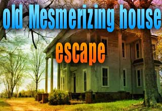 Old Mesmerizing House Escape - Juegos de Escape