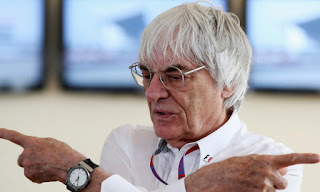 The GPDA vs Bernie - The Letter And Reply!