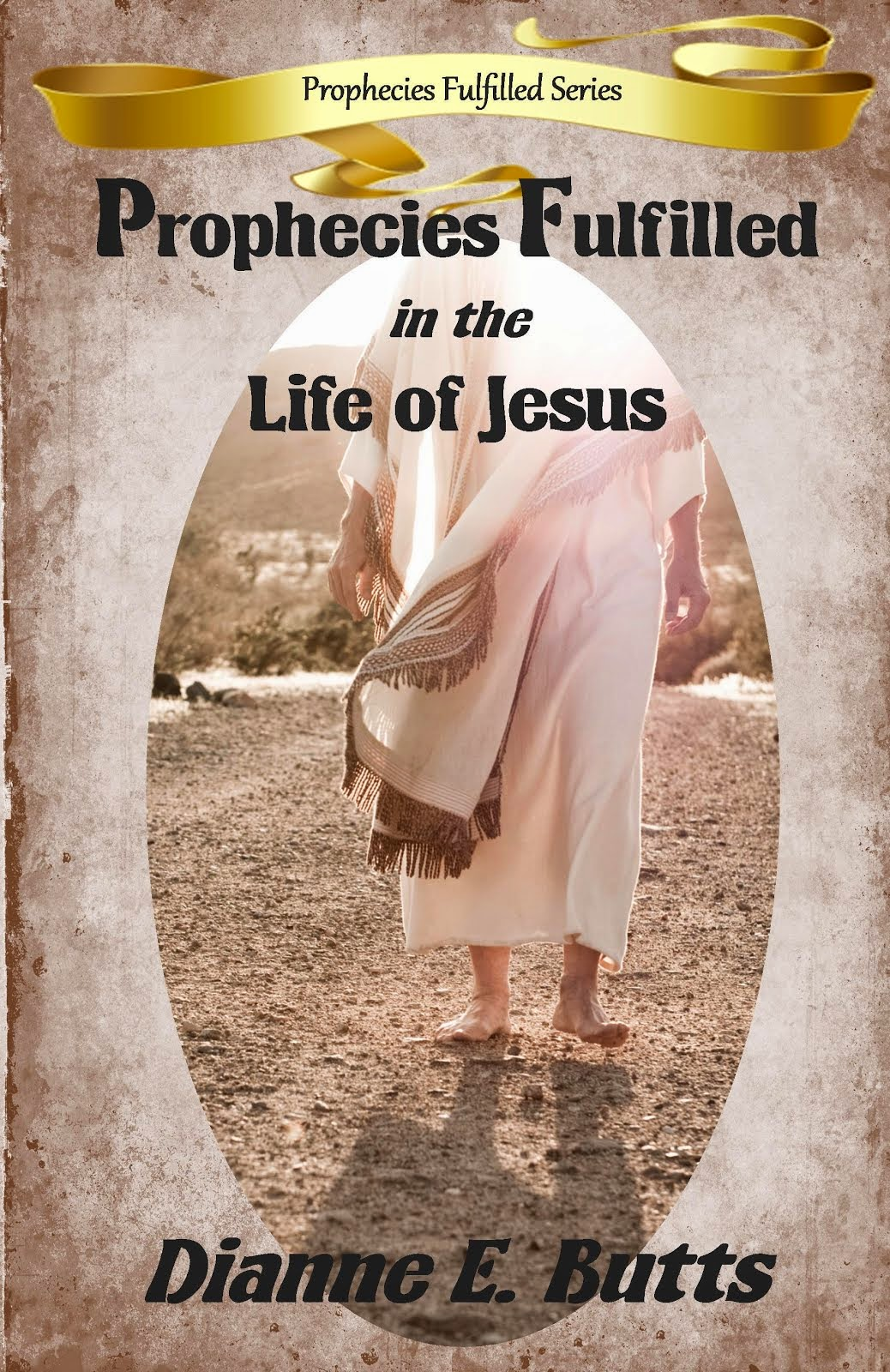 SOLD OUT: Prophecies Fulfilled in the Life of Jesus