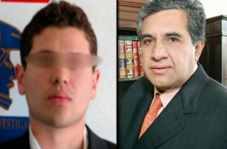¿Quién protege al juez que liberó al hijo del Chapo?