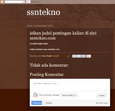 tutorial membuat website dengan mudah untuk pemula