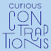 Curious Contraptions:  Now through January 20th