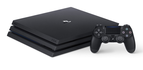 SONY announces PlayStation 4 Pro (PS4 Pro) and PlayStation 4 Slim (PS4 Slim)
