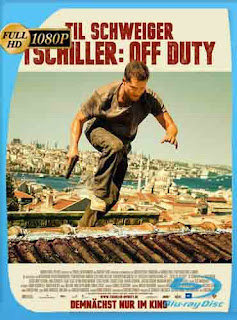 Tschiller: Off Duty​ HD [1080p] Latino [Mega | GDrive] SilvestreHD