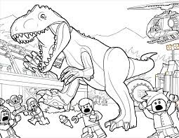 Dinosaur Coloring Pages Ideas