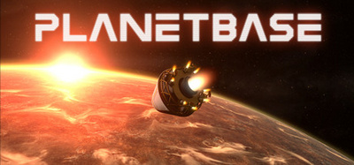 Planetbase v1.3.4-SiMPLEX