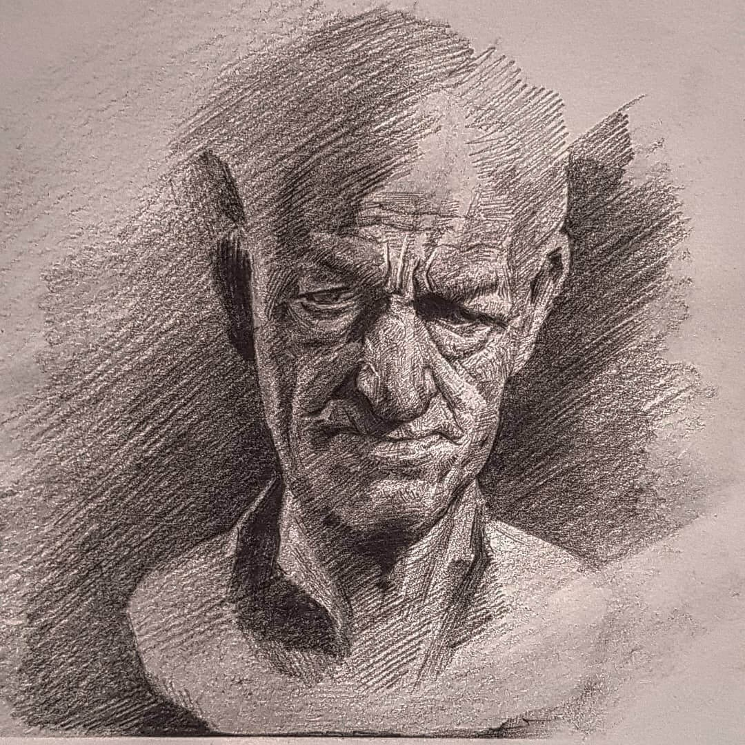 06-Yun-Ho-Kim-Expressions-in-Different-Pencil-Portrait-Styles-www-designstack-co