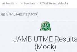 JAMB Mock 2018 Results are Out Check Scores Here